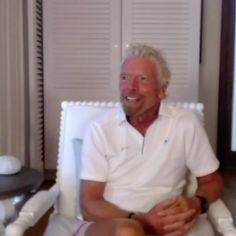"""Richard Branson on Instagram: """"""""It blew me away how powerful the mind is and what we can achieve in whatever we're trying to do in life - and how quickly we can talk…"""" Richard Branson, Mindfulness, Canning, Life, Instagram, Home Canning, Consciousness, Conservation"""