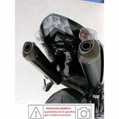 #Ermax 790318063 portatarga zx 10 r ninja 2006  ad Euro 114.99 in #Ermax #Moto moto portatarga