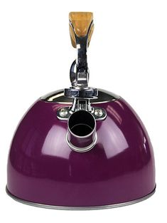 Purple Plum Tea Kettle from The Purple Store! Purple Kitchen, Purple Love, Inspirational Gifts, Kettle, Gifts For Mom, Poem, Lavender, Passion, Store