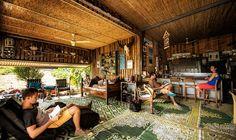 Banubanu Wilderness Retreat
