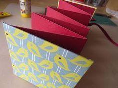 Papierkatze: Ein Leporello selber basteln? Hier folgt die genaue Anleitung!