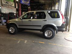 *Official H/T OFFROAD/LIFTED CR-V thread!* - Page 50 - Honda-Tech