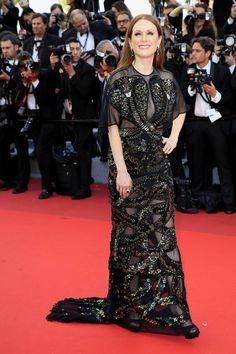 Festival de Cannes: Julianne Moore