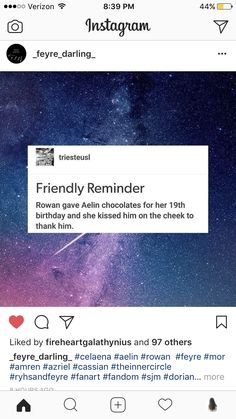 Now THAT is a friendly reminder