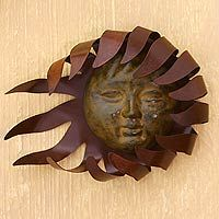 Solar Wind from @NOVICA, They help #artisans succeed worldwide.