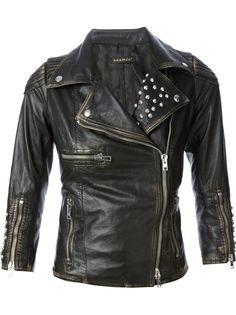 C.O.S.M.I.C. Biker Jacket