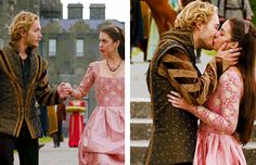 "[GIFSET] ""It makes me happier than any man, any king has right to be."" #2x04 #TheLambAndTheSlaughter #Frary"