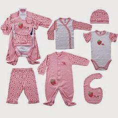 Quần áo sơ sinh: Quần áo sơ sinh cho bé giá sỉ tại tphcm