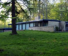jørn utzon, architect's own house, hellebæk, 1950-1952 | Flickr – Compartilhamento de fotos!