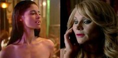 Lilith (Jessica Clark) and Ginger (Tara Buck) will attend Club Fangtasia 2013