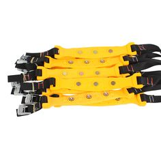 Size L Car Snow Tire Anti-skid Chains Winter Snow Chains Thickened Beef Tendon Vehicles Wheel Antiskid Tire Chains 48x4.5x1.5cm