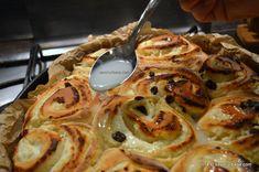 Melci cu branza | Savori Urbane Pancakes, Breakfast, Food, Sweets, Morning Coffee, Essen, Pancake, Meals, Yemek