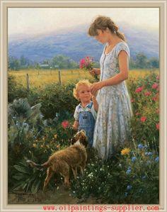 Flowers by Robert Duncan