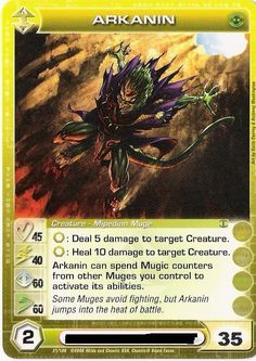 Chaotic Trading Card Game - Google Search