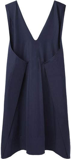 Jasmin Shokrian Draft No. 17 / envelope dress