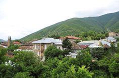 Şeki - Azerbaycan  2016 Yılı Türk Dünyası Kültür Başkenti  Fotoğrafı gönderen: Resul Rehimov
