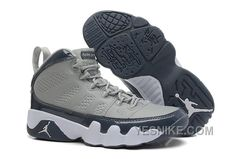 5086a106bcc366 Buy New Air Jordan 9 Retro Medium Grey Cool Grey-White Cheap To Buy from  Reliable New Air Jordan 9 Retro Medium Grey Cool Grey-White Cheap To Buy  suppliers.