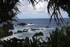 What's your favorite stop on the Road to Hana? www.menehunemaps.com