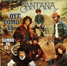 'Santana' is a rock band founded in the late 1960s. It first came to public attention after their performance at the Woodstock Festival in 1969, when their Latin rock provided a contrast to other acts on the bill. In 1998, the group was inducted into the Rock & Roll Hall of Fame, with Carlos Santana, Jose Chepito Areas, David Brown, Mike Carabello, Gregg Rolie and Michael Shrieve being honored. Also Santana has achieved a total of eight Grammy Awards and three Latin Grammy Awards.