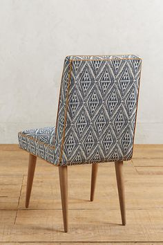 Slide View: 2: Tiled Zolna Chair