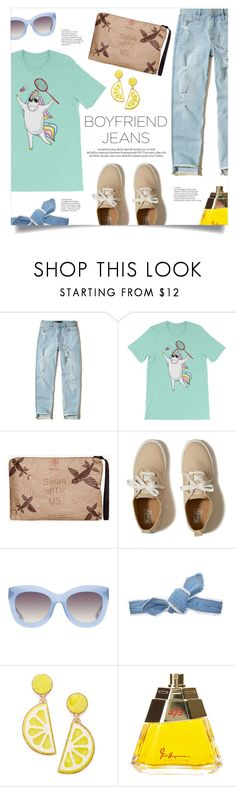"""""""Untitled #610"""" by mahafromkailash ❤ liked on Polyvore featuring Hollister Co., Alice + Olivia, Colette Malouf, Louis Vuitton, Celebrate Shop and Fred Hayman"""