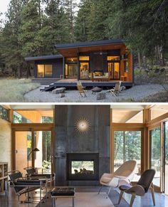 Small House Designs | Home Sweet Home | Pinterest | Smallest house ...