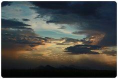 San Tan Mountains
