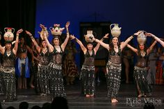Classic Bal Anat. Pot dance in Assuit dress. from A Tribute to Jamila Salimpour.