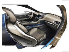 Ford S-Max Concept --
