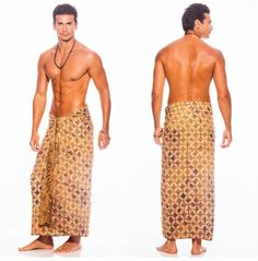 lungi oder sarong binden how to tie a lungi or sarong second version sarongs lungis. Black Bedroom Furniture Sets. Home Design Ideas