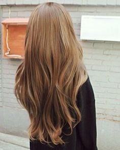 long hair cuts with layers…think I should go back to my natural hair color and length