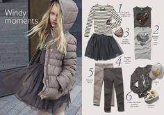 #Benetton #autumn15 #kids #collection #fashion #trend