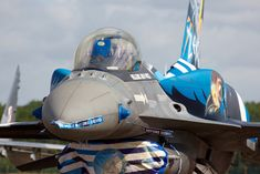 Greek F-16 (Zeus) Hellenic Air Force, F 16, Weapon, Fighter Jets, Greece, Aircraft, Aviation Art, Military Aircraft, Model Building