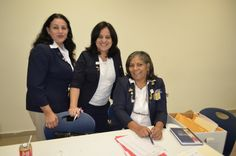 Competencias Regionales Bayamón  Coordina: Yolanda Cartagena