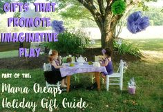 Gifts that Promote I