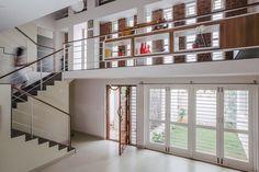 Gaurav Roy Choudhury — Lateral House