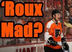 claude giroux - flyers - playoffs - stanley cup - philly - philadelphia - gingers - sex