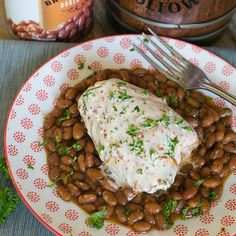 Barbecue Chicken w Alabama White BBQ Sauce and Whiskey Hollow Barbecue Beans Print Prep time 75 mins Cook time 2 hours Total time Chicken Rub, Sauce For Chicken, Barbecue Chicken, Barbecue Sauce, Chicken Recipes, Alabama White Sauce, White Bbq Sauce, Southern Dinner, Bbq Pitmasters