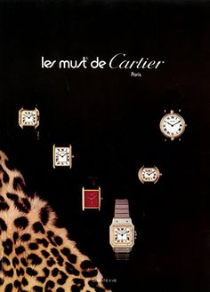 Les Must de Cartier