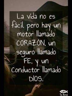 22 Best Fe Y Fortaleza En Dios Images God Is Good Word Of God