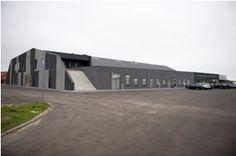 Harboøre Centret - Lokale og Anlægsfonden