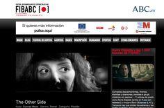 'The Other Side', de Conrad Mess, seleccionado en el FIBABC, el Festival Iberoamericano de Cortometrajes ABC.  Ya puede votarse por él en http://fibabc.abc.es/videos/other-side-4731.html