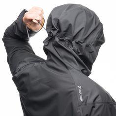 M's Bedrock Jacket