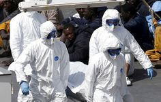 PM Matteo Renzi says Europe cannot 'close our eyes and commemorate later' the tragedy, as another migrant boat runs aground on Rhodes Bbc News, Bay Canada, Nike Jacket, Rain Jacket, New Passport, Today In Pictures, Europe News, Armed Forces, Human Rights