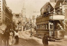 Birmingham England, Wolverhampton, Old Photographs, Local History, Old Pictures, Nostalgia, Street View, Urban, Country
