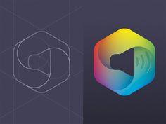 Pushtotalk.tv Logo
