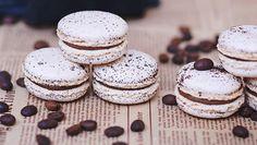 Reţete de macarons minunate pentru weekend Macarons, Diy And Crafts, Homemade, Cakes, Desserts, Tailgate Desserts, Deserts, Home Made, Cake Makers
