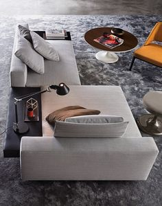 Canapés | Sièges | White | Minotti | Rodolfo Dordoni. Check it out on Architonic