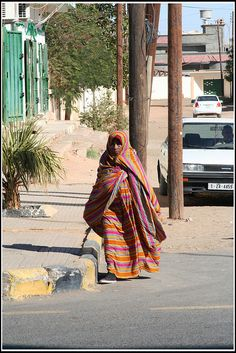 Libya by Marco Di Leo, via Flickr