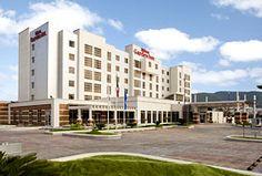 Hotel Hilton Garden Inn, Tuxtla Gutiérrez - En la principal zona hotelera y comercial de la ciudad.